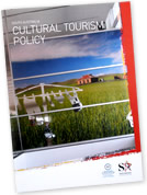 Cultural Tourism Policy