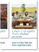 South Australian Holidays Webpages